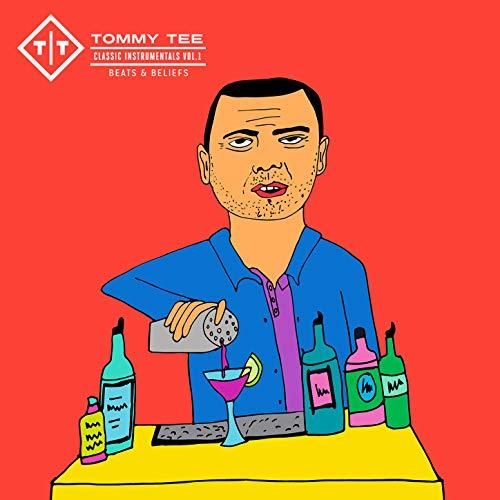 (Tommy Tee Instrumentals Vol.1. Beats & Beliefs)