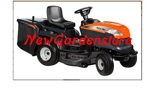 Tractor cortacésped cortacésped Om 84 14,5 K H Oleo-Mac 68059052 ...