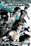 Blackest Night: Black Lantern Corps Vol. 2 (Blackest Night (Paperback))