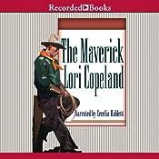 The Maverick: Men of the Saddle #3 | Lori Copeland