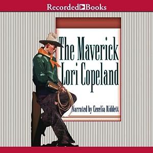 The Maverick Audiobook