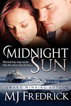 Midnight Sun by [Fredrick, MJ]