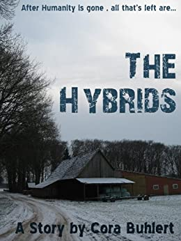 The Hybrids (English Edition) por [Buhlert, Cora]