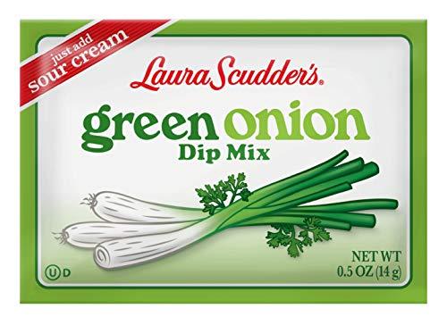 Onion  Dips