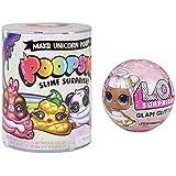 Poopsie Slime Surprise Poop Pack Series + Glam Glitter Doll