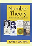 img - for Number Theory: A Historical Approach book / textbook / text book