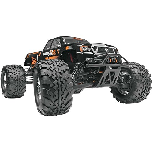 Hobby Products International Racing 112609 1/8 Savage XL Flux 6S Brushless 4WD Ready to Run Radio Control Truck