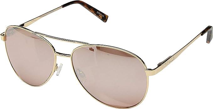 068985784 Amazon.com: Steve Madden Women's SM482166 Gold One Size: Clothing