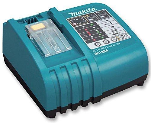 マキタ 充電器 DC18SE B00GQRWGAS