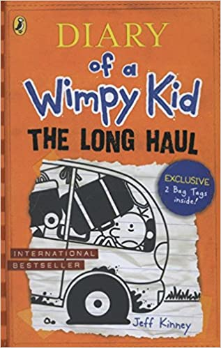 Buy diary of a wimpy kid the long haul book online at low prices in buy diary of a wimpy kid the long haul book online at low prices in india diary of a wimpy kid the long haul reviews ratings amazon fandeluxe Image collections