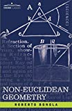 img - for Non-Euclidean Geometry book / textbook / text book