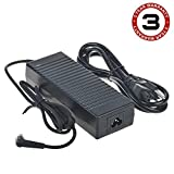 SLLEA 150W AC/DC Adapter Replacement for HP Omni 220-1125 QW681AA#ABA All-in-One Computer PC