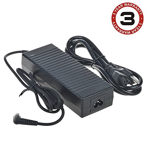 Pc Touchsmart Iq526 (SLLEA 150W 19V AC/DC Adapter for HP TouchSmart PC IQ526 IQ504 Allinone Desktop Touch Smart Computer 19VDC Power Supply Cord Cable PS Charger)