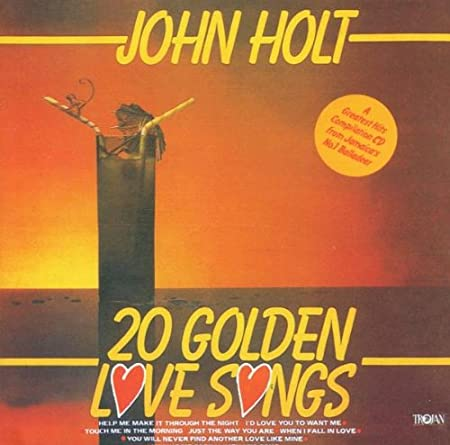 20 Golden Love Songs