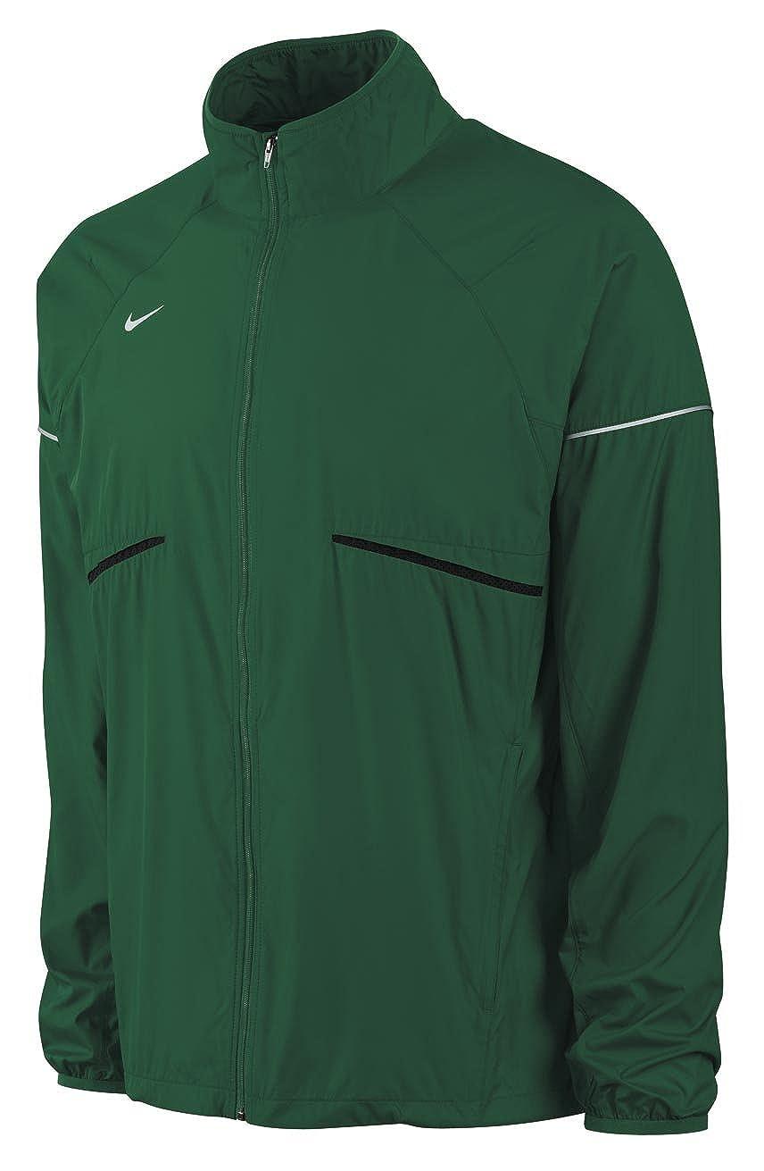 Multi-ColouredTm Dark Green Reflective Silver L Nike Zoom Run Men's Jacket Black Reflective TM