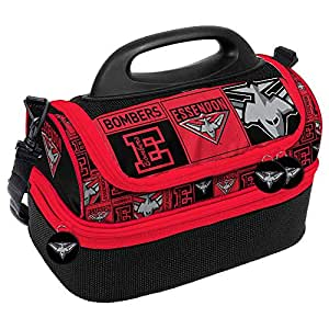 Essendon Bombers AFL Footy Dome Lunch Box Cooler Bag