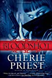 """Bloodshot"" av Cherie Priest"