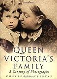 Queen Victoria's Family, Charlotte Zeepvat, 0750930594