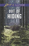Out of Hiding, Rachel Dylan, 0373446160