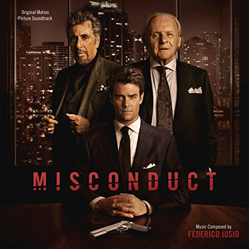 Misconduct (2016) Movie Soundtrack
