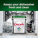 Cascade Platinum ActionPacs Dishwasher