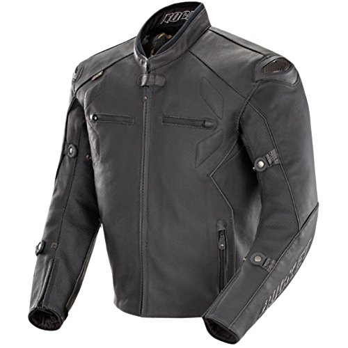 Joe Rocket Mens Motorcycle Jacket - 9
