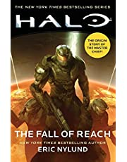 Halo: The Fall of Reach (Volume 1)