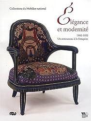 Elégance et modernité : 1908-1958 : Un renouveau à la française