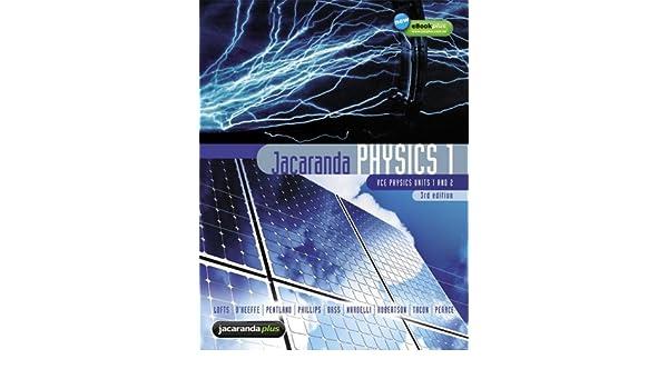 Jacaranda Physics 2 Pdf