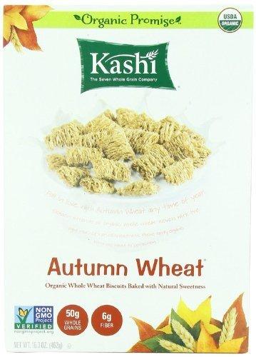 Kashi Cereal Promise Autum Wht (Butter Peanut Kashi)