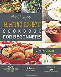 Image of the product The Complete Keto Diet that is listed on the catalogue brand of .