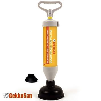 Premium Gekkosan Pompel Effektive Saugglocke Fur Waschbecken