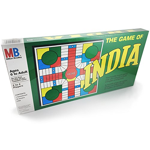 The Game of India