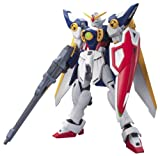 Bandai Hobby #162 HGAC XXXG-01W Wing Gundam Model Kit, 1/144 Scale