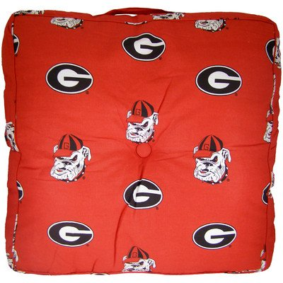 College Covers Georgia Bulldogs Floor (Georgia Game Day Chip)