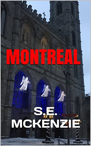 'Montreal' Kindle Edition is now in its eighth edition, is a photo diary of sights and scenes taken during 2017 roaming the streets and tunnels of Montreal. The 8th edition includes pictures of the windstorm which occurred on Tuesday August 22nd, 201...