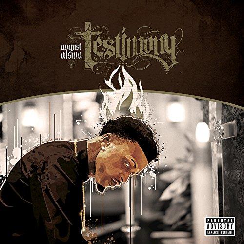 Testimony (Deluxe) [Explicit]