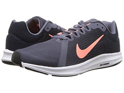 辞任する天文学光[NIKE(ナイキ)] レディーステニスシューズ?スニーカー?靴 Downshifter 8