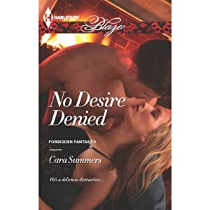 No Desire Denied Audiobook