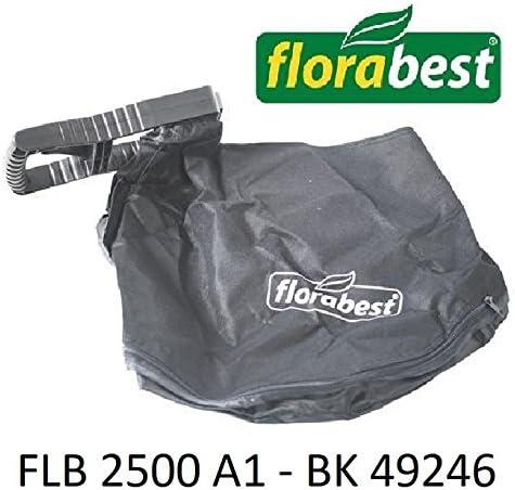 Flora Best aspirador soplador con soporte de la bolsa FLB 2500 A1 ...
