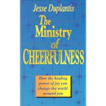 The Ministry of Cheerfulness