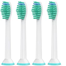 Great Compatible head toothbrush
