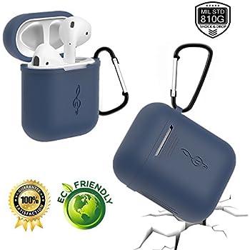 Amazon.com: Airpods Accessories Set, OEAGO Airpods Case