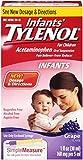 infant grape tylenol - Tylenol Infant Drops - Grape - 1 oz Pack of 3