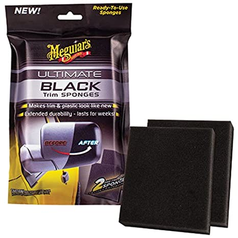 Meguiar 's Ultimate 96016  restaurador Brillante plá sticas 3M G15800
