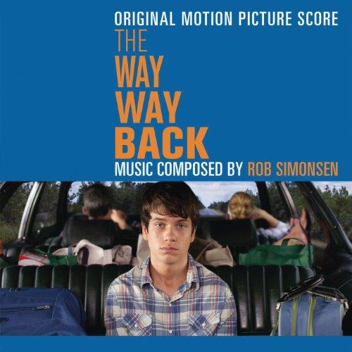 The Way Way Back (Original Mot...