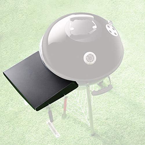 QuliMetal Original Charcoal Replaces Barbecue
