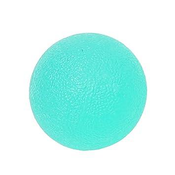 B Baosity Squeeze - Pelota antiestrés para niños y Adultos, Verde ...