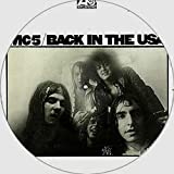Back In The USA (Picture Disc)