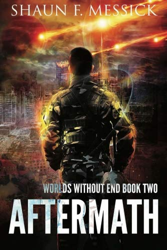 Download Worlds Without End: Aftermath (Book 2) (Volume 2) ebook